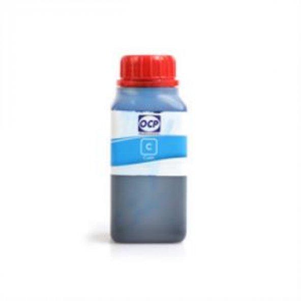 Canon imagePROGRAF İPF815 Yazıcı OCP C Mavi DYE Mürekkep 250 ml