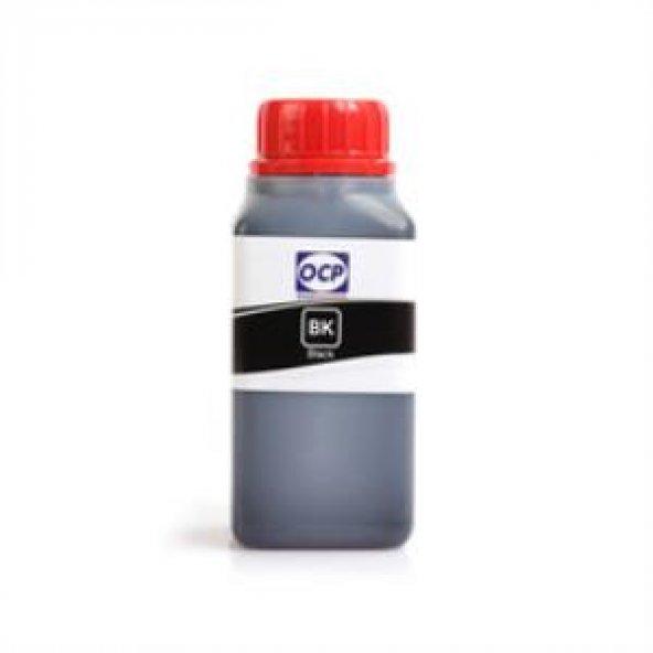 Canon imagePROGRAF iPF610 Yazıcı OCP BK Siyah DYE Mürekkep 250 ml