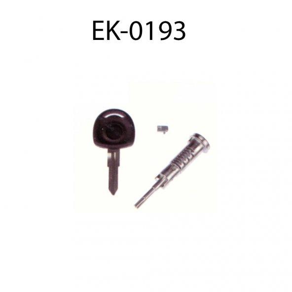 EK-OP-0193 Opel Yale Kontak Tüpü