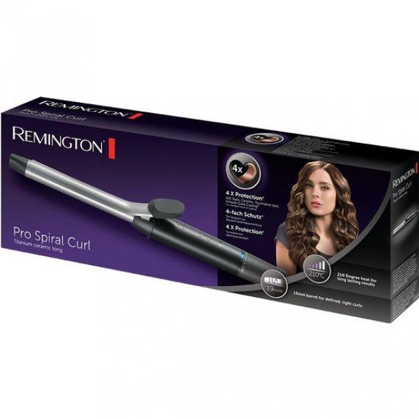 Remington CI5519 Pro Curl 19mm Saç Maşası