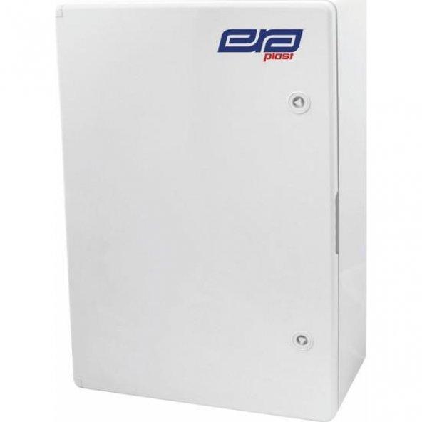 Eraplast 250 x 330 x 150 mm Abs Pano IP65 Halogen Free