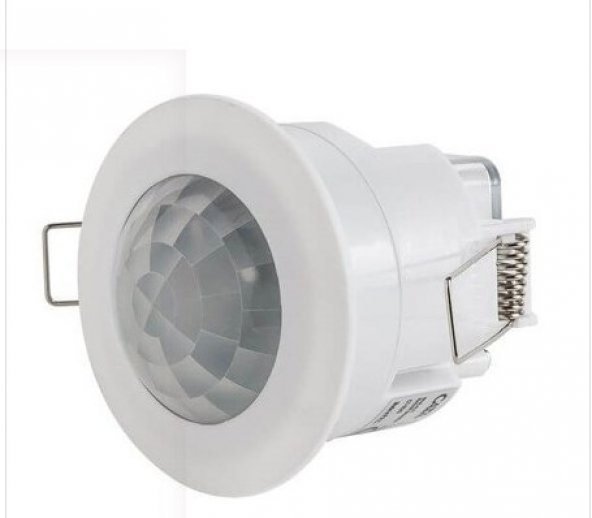 CT-9242 360 Derece Sıva Altı Hareket Algılayıcı Sensör