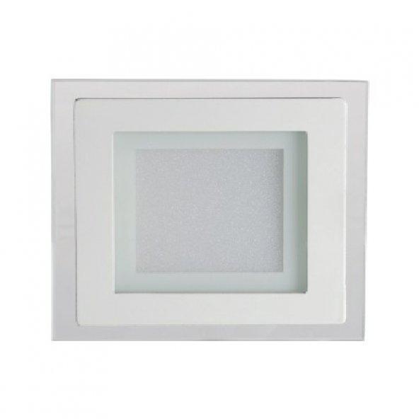 Cata Ct 5186 30W Camlı Panel Spot Sarı Renk