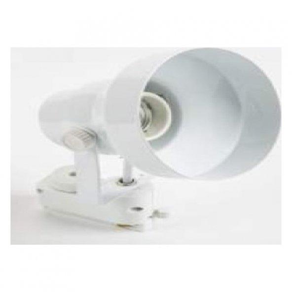 Cata Ct 5925 Par 30 Ray Tipi Spot Beyaz
