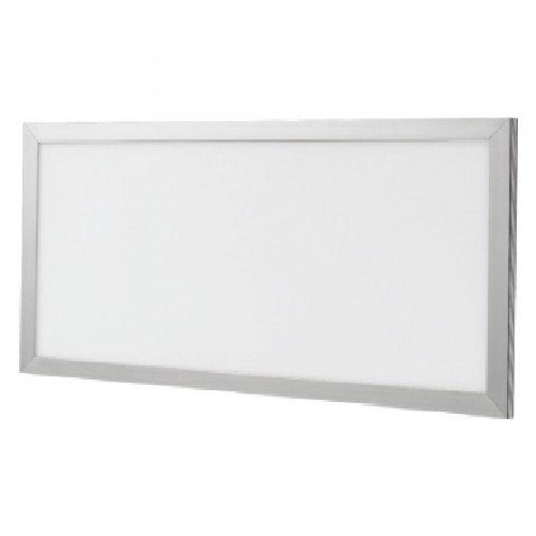 Cata Ct 5267 40W Panel Spot Sıva Altı Sıva Üstü Beyaz