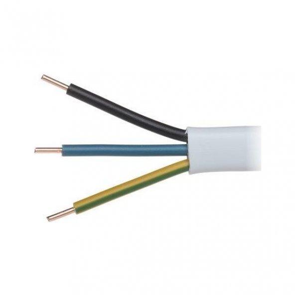 Altın 3 x 1.5 mm Nym Antigron Kablo 100 m