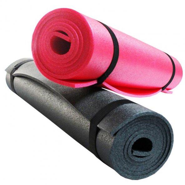 Pilates Minderi, Yoga Matı - 0,6 Mm