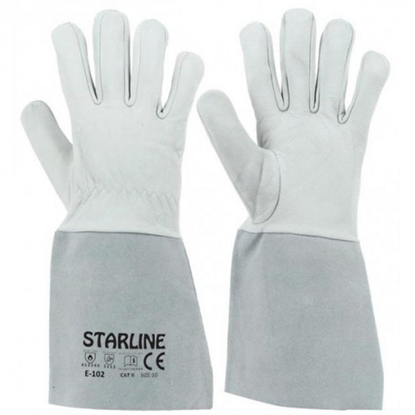 Starline Argon Dayanıklı Eldiven / E-102