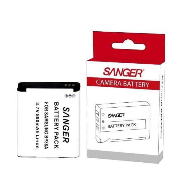 Samsung BP88A Batarya Pil
