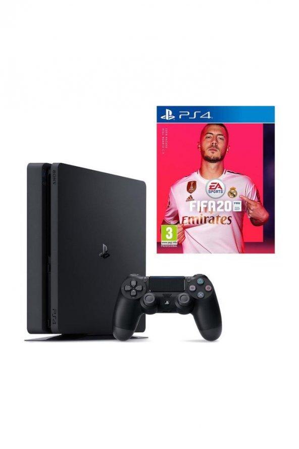 SONY PlayStation 4 1TB Slim FIFA 2020 Paketi İthalatçı garantili