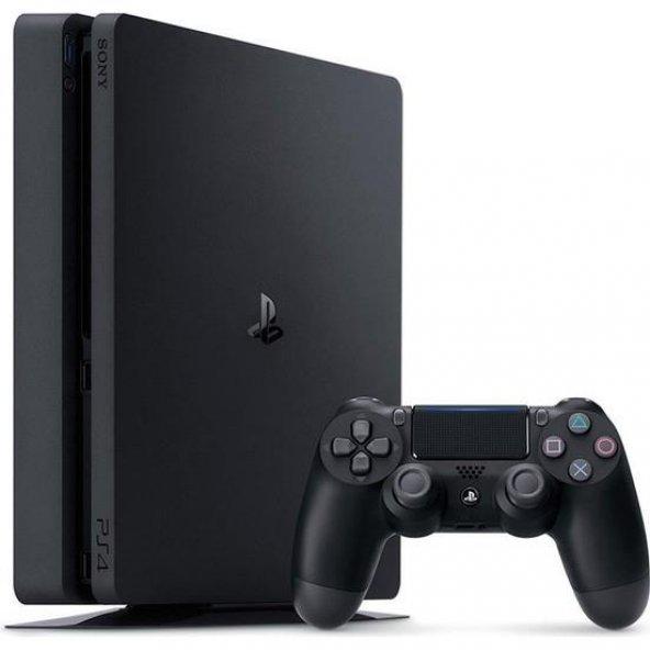 Sony Playstation 4 PS4 Slim 1TB- Türkçe Menü İthalatçı Garantili