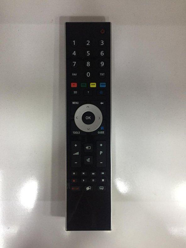 ARÇELİK BEKO LCD TV KUMANDA