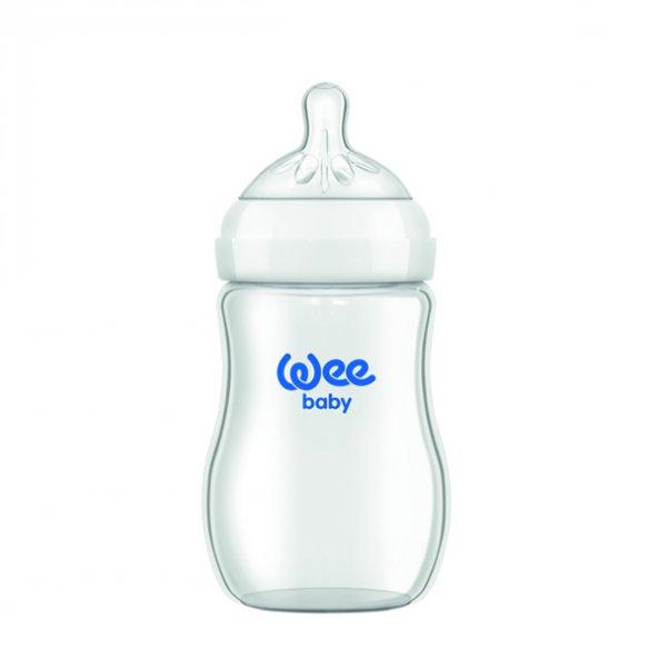 Wee Baby Natural Cam Biberon 250 ml