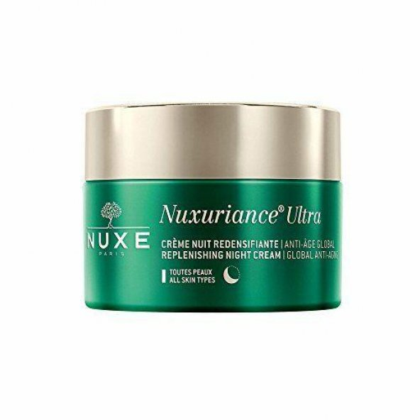 Nuxe Nuxuriance Ultra Night Creme 50 ml