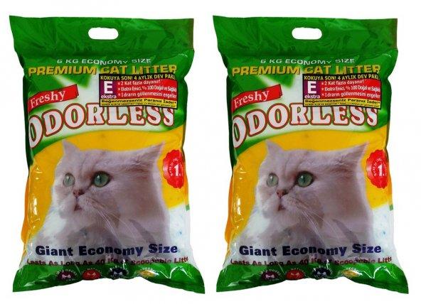 Odorless  Extra 15 L Tam Koli (2 x 15 L)