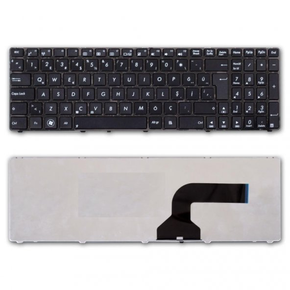 ASUS A53 Laptop Klavye Türkçe