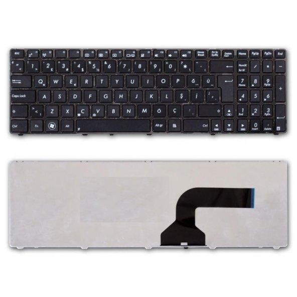 ASUS X55C Laptop Klavye TR Türkçe