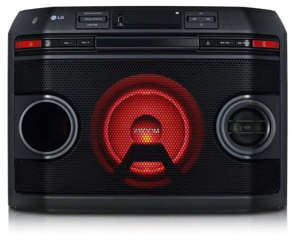 LG XBOOM OL45 220W DVD/BLUETOOTH/KARAOKE HI-FI SES SİSTEMİ