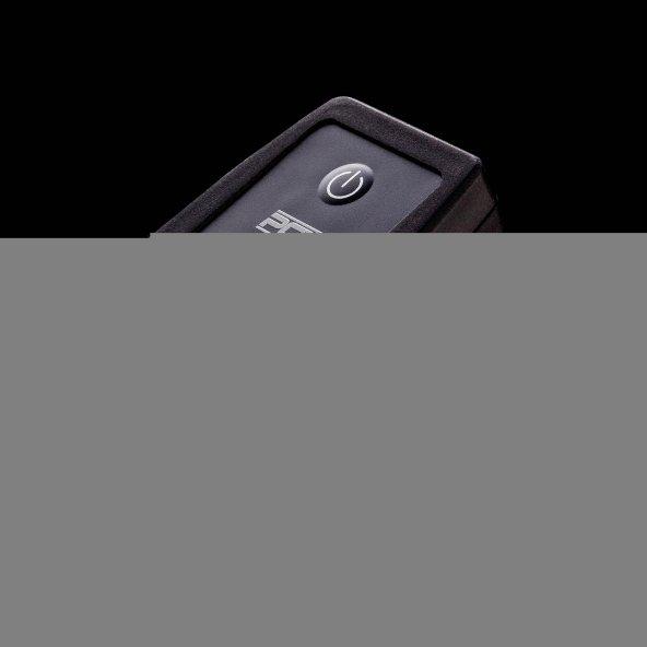 Toyota IQ 2008-2014 1.4l D-4D için Pedal Chip - X Gaz Pedal Tepkime Hızlandırıcı