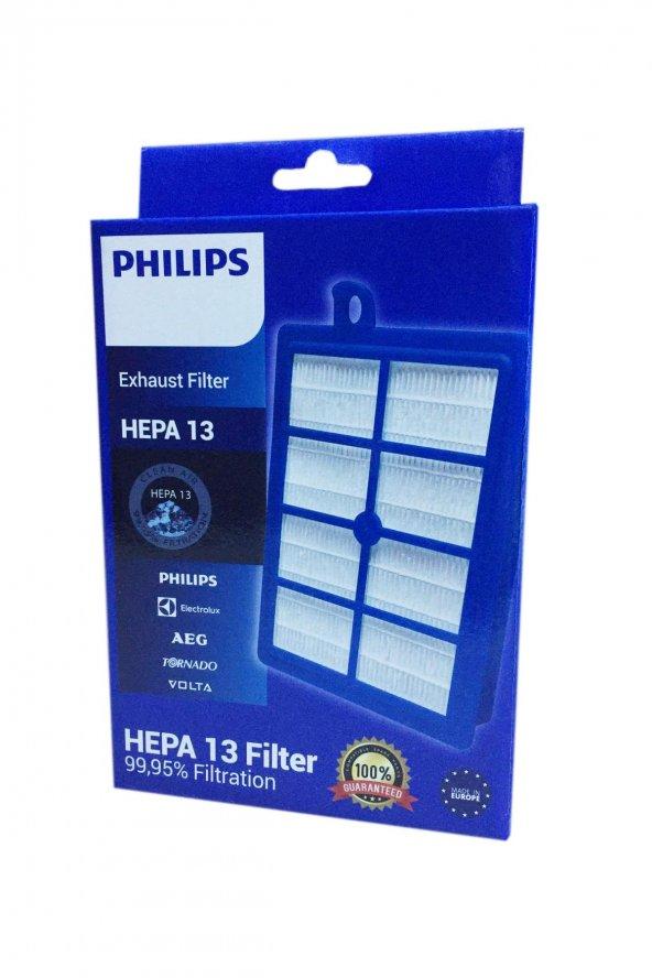 Philips Fc 9062 Jewel Süpürge Hepa Filtresi