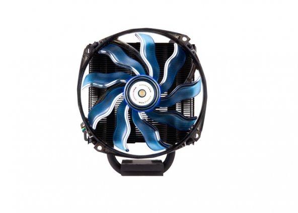 Xigmatek SD1483 Dark Knight II İntel/Amd 12cm Fan CPU Fan