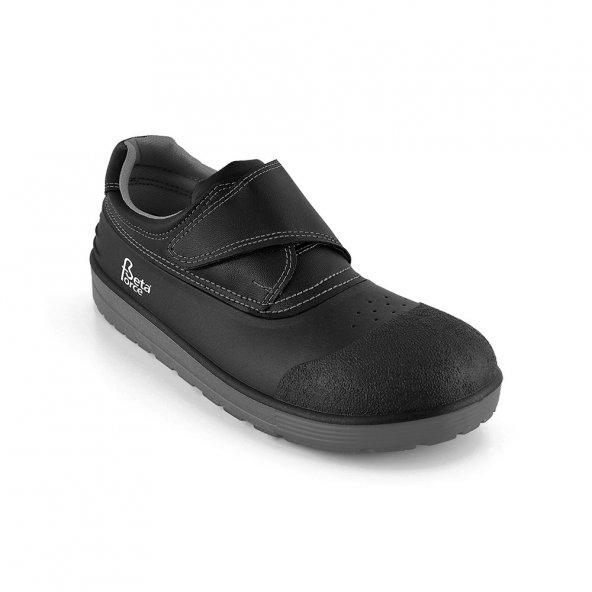 Beta Force Btf 101 Çelik Burun İş Ayakkabısı Gri