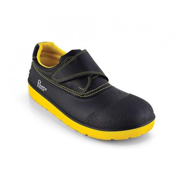 Beta Force Btf 101 Çelik Burun İş Ayakkabısı Sarı