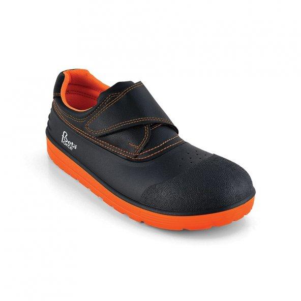 Beta Force Btf 101 Çelik Burun İş Ayakkabısı Turuncu