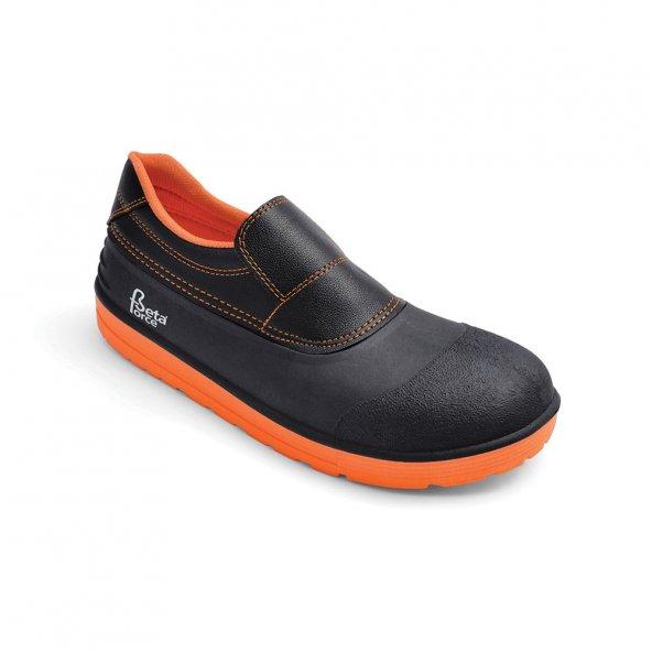 Beta Force Btf 102 Çelik Burun İş Ayakkabısı Turuncu
