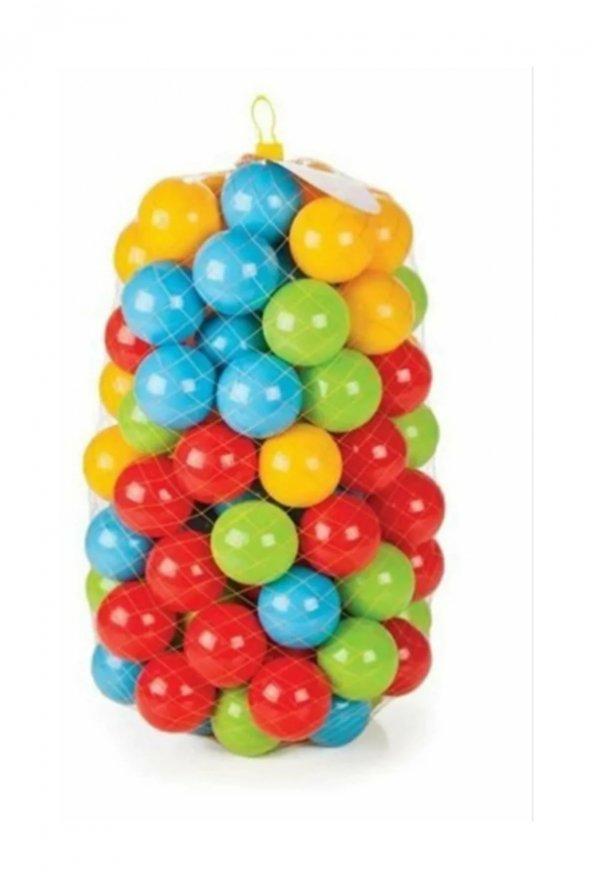Oyun Havuz Topu 6 cm 100 Adet
