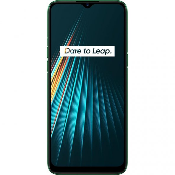 Oppo Realme 5i 4GB+64GB Orman Yeşili (Realme Türkiye Garantili)