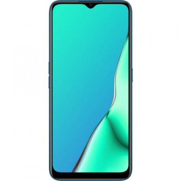 Oppo A9 2020 128 GB/4 GB Yeşil (Oppo Türkiye Garantili)