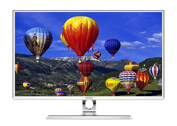 Everest M-835 31,5inç 60Hz 1920x1080 Full HD HDMI+VGA Led Monitör