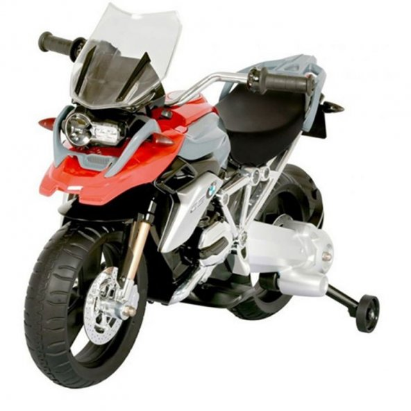 Bmw R1200 Gs Akülü Motor