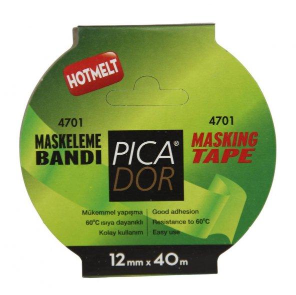Picador Maskeleme Bandı 12mmx40m