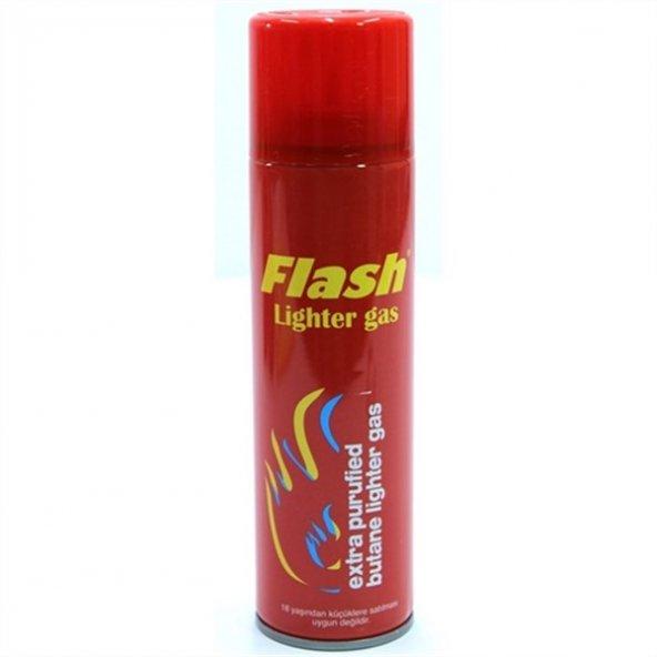 Rewel Flash Bütan Çakmak Gaz 270 ML 423521R 880023