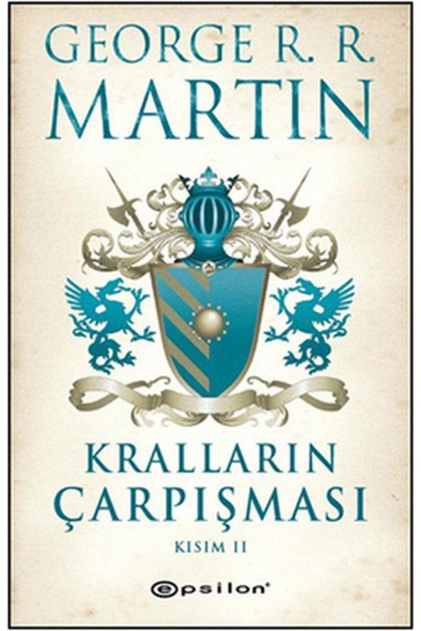 EPSİLON / KRALLARIN ÇARPIŞMASI 2