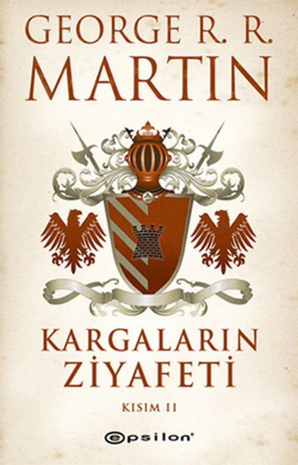 EPSİLON / KARGALARIN ZİYAFETİ 2