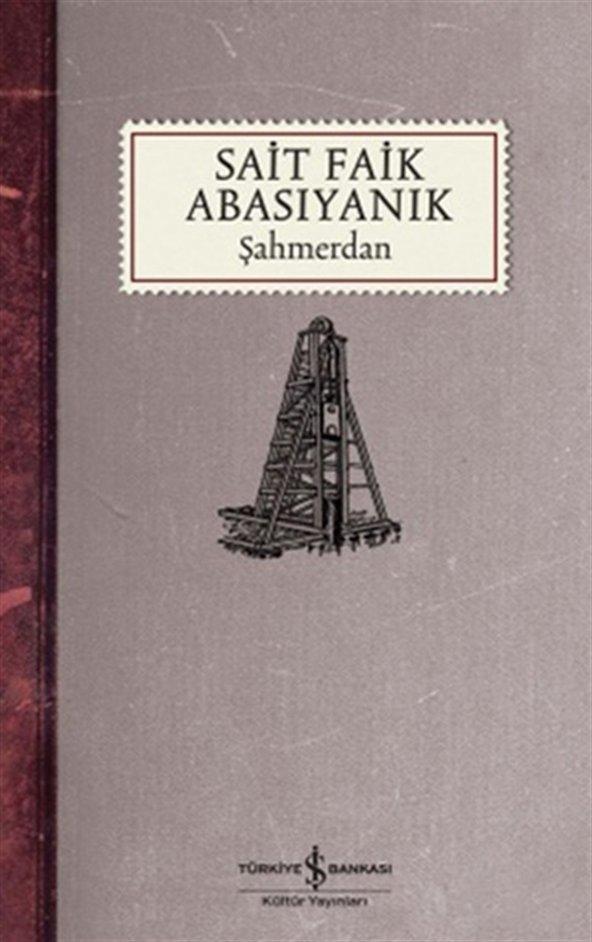 İŞBANKASI / ŞAHMERDAN