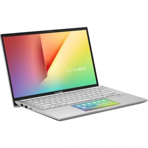 ASUS S432FL-EB085T Intel Core i7-10510U 16GB 512GB SSD 2GB MX250 14
