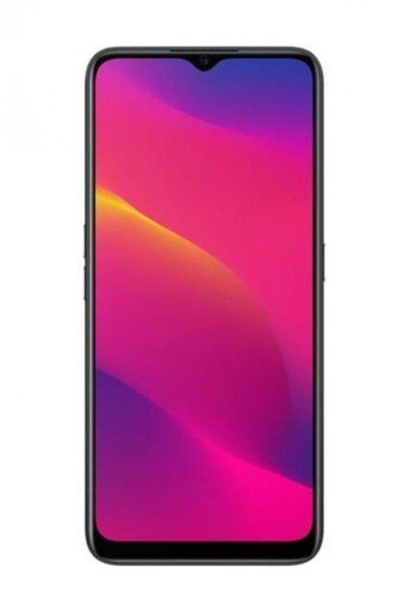 Oppo A5 2020 64 GB Siyah Cep Telefonu (Oppo Türkiye Garantili) OP-A5202064