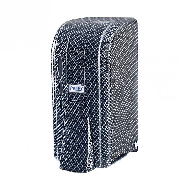 Palex 3450-D-S İnter Köpük Dispenseri Dökme 500 CC Siyah Kaplama