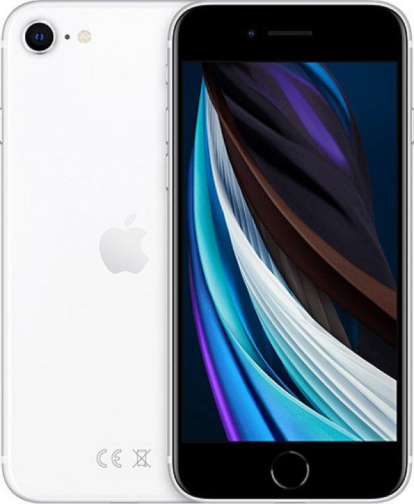 Apple iPhone SE 2 128 GB (Apple Türkiye Garantili.)