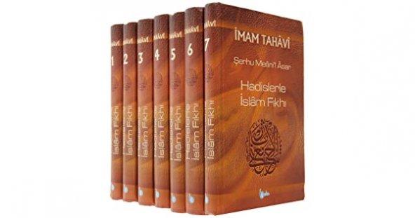 Hadislerle İslam Fıkhı 7 Cilt Takım