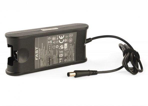 Dell 19.5V 4.62A 7.4*5.0mm Fast Şarj Adaptörü