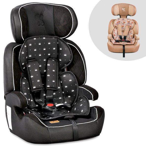 Lorelli Navigator 9-36 Kg Bebek Çocuk Oto Koltuğu