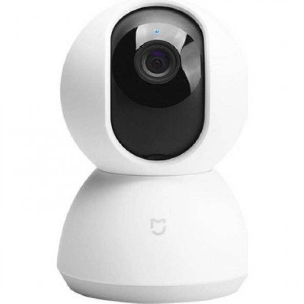 Xiaomi Mi Home 360 Derece Dönebilen Gece Görüşlü Ip Kamera