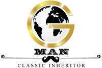 Golden Man
