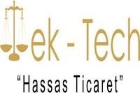 Tek-Tech Terazi