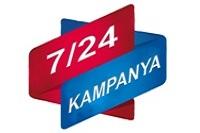 724Kampanya